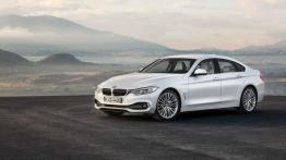BMW 420d Gran Coupe (2014)