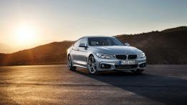 BMW 435i Gran Coupe (2014)