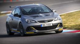 Opel Astra OPC EXTREME (2014)