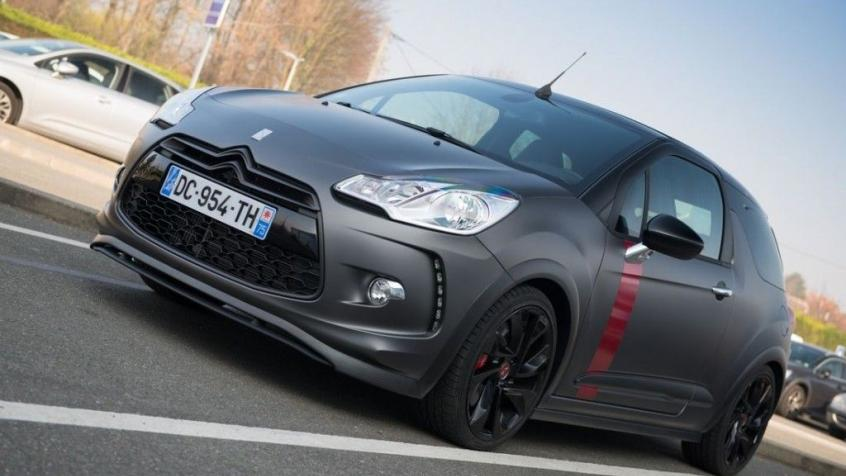 DS 3 Hatchback (Citroen)