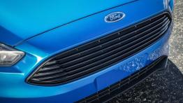 Ford Focus III Sedan Facelifting 1.6 Ti-VCT 105KM 77kW 2014-2018