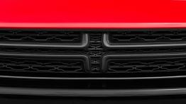 Dodge Charger Facelifting (2015) - grill