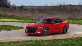 Dodge Charger Facelifting (2015) - lewy bok