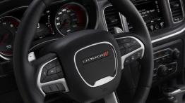 Dodge Charger Facelifting (2015) - kierownica