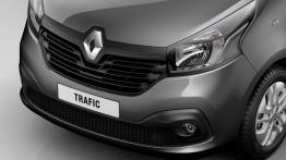 Renault Trafic III (2014) - grill