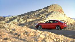 BMW M235i Coupe (2014) - lewy bok