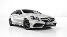 Mercedes CLS 63 AMG Shooting Brake X218 Facelifting (2015)