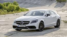 Mercedes CLS 63 AMG S-Model C218 Facelifting (2015)