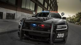 Dodge Charger Pursuit Facelifting (2015)