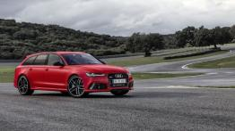 Audi RS 6 C7 Avant Facelifting (2015)