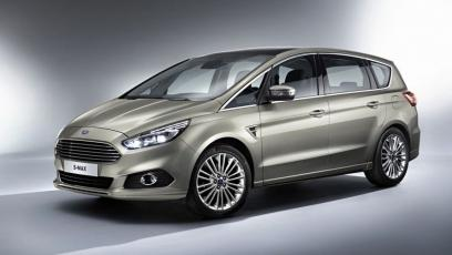 Ford S-Max II (2015)