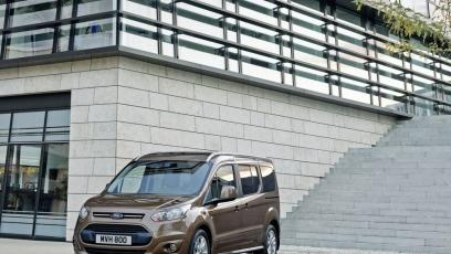 Ford Grand Tourneo Connect (2013)