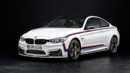 BMW M4 F82 Coupe M Performance (2015)