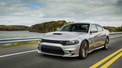 Dodge Charger SRT 392 Facelifting (2015)