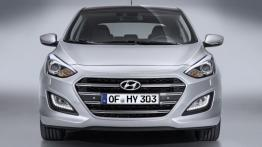 Hyundai i30 II Hatchback Facelifting (2015)