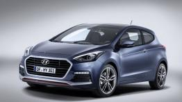 Hyundai i30 II Coupe Turbo (2015)