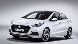 Hyundai i30 II Hatchback Turbo (2015)