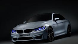 BMW M4 Concept Iconic Lights (2015)