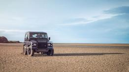 Land Rover Defender Autobiography Edition (2015)
