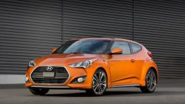 Hyundai Veloster Coupe Turbo
