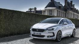 DS 5 Facelifting (2015)