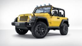 Jeep Wrangler Rubicon Rocks Star (2015)