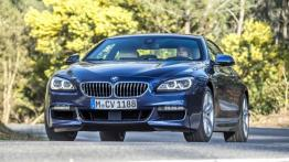 BMW 650i Coupe F13 Facelifting (2015)