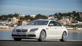 BMW 650i Gran Coupe F06 Facelifting (2015)