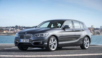 BMW 120d xDrive F20 Facelifting (2015)