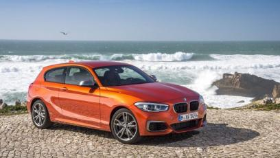 BMW M135i F21 Facelifting (2015)