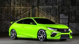 Honda Civic Concept (2015)