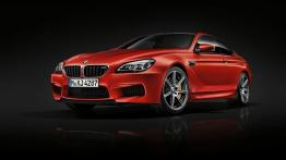 BMW M6 Coupe F13 Facelifting Competition Package (2015)