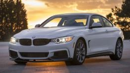 BMW 435i ZHP Coupe (2016)