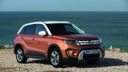 Suzuki Vitara 2015 Rugged