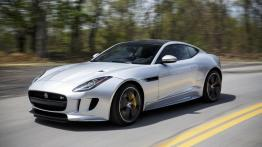 Jaguar F-Type AWD R Coupe (2016)