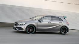Mercedes A 250 Motorsport Edition (W 176 Facelifting) 2016 - lewy bok