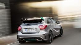 Mercedes A 250 Motorsport Edition (W 176 Facelifting) 2016 - widok z tyłu