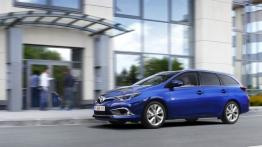 Toyota Auris II Touring Sports Facelifting (2015) - lewy bok