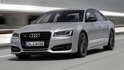 Audi A8 D4 S8 Facelifting