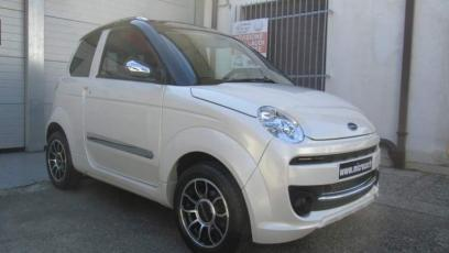 Microcar M.Go Family (2016)