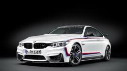 BMW M4 Performance (2016)