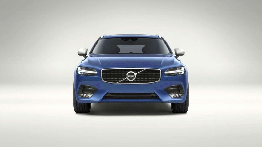 Volvo V90 II Cross Country Facelifting