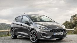 Ford Fiesta MAGNETIC ST (2018)