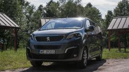 Peugeot Traveller Long Business 1.6 BlueHDi 116KM 85kW od 2016