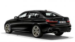 BMW M340i xDrive Sedan (2019) - lewy bok
