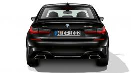 BMW M340i xDrive Sedan (2019) - widok z ty?u