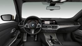 BMW M340i xDrive Sedan (2019) - pe?ny panel przedni
