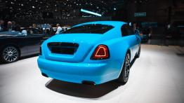 Rolls-Royce - Geneva International Motor Show 2019