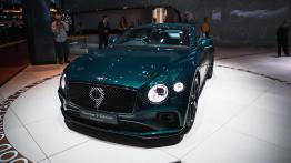 Bentley - Geneva International Motor Show 2019 - inne zdj?cie
