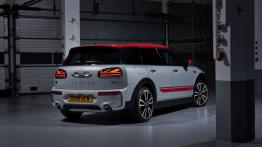 MINI John Cooper Works Clubman (2019) - widok z ty?u
